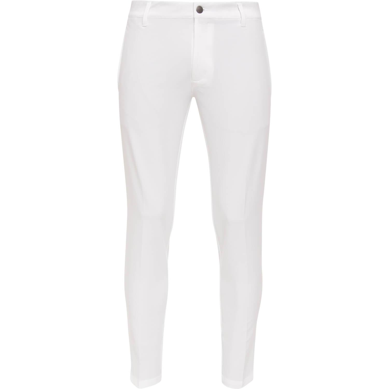 adidas Hose Ultimate 3 Stripe, weiß hier günstig kaufen | all4golf