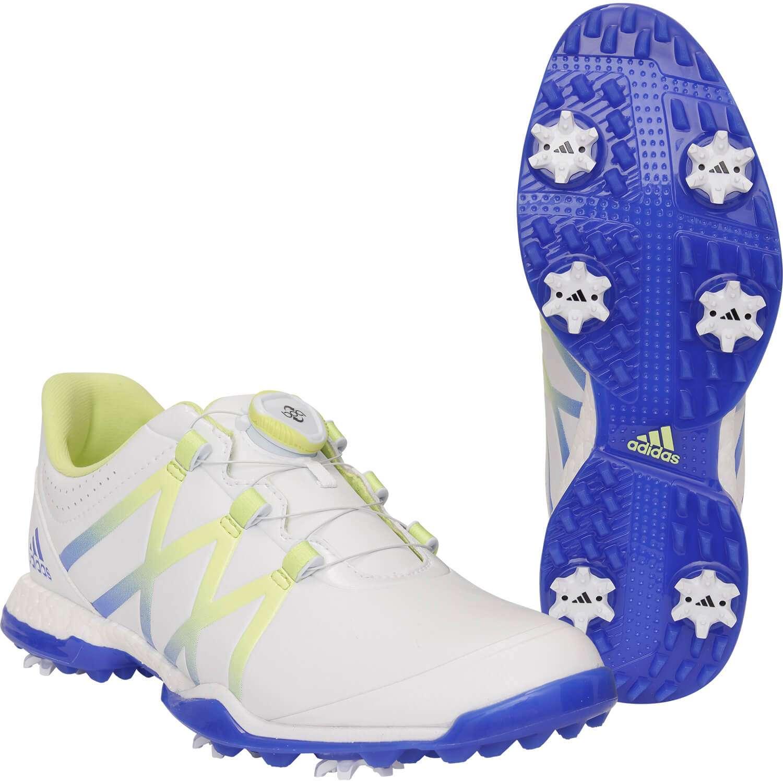 pretty nice 1c1e4 c2224 adidas Golfschuhe adipower boost BOA hier günstig kaufen  al