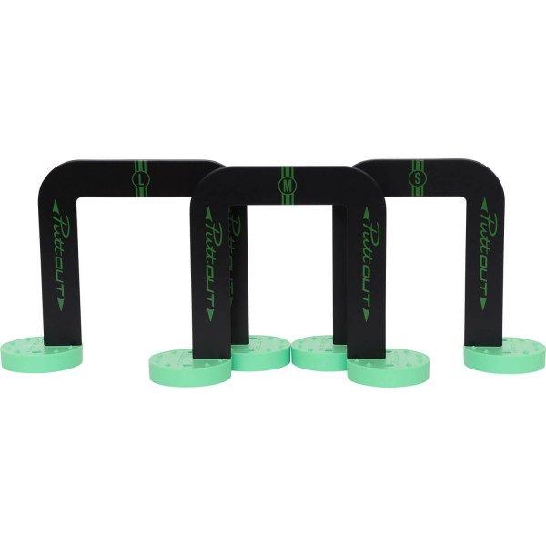 Puttout Premium Pro Putting Gates