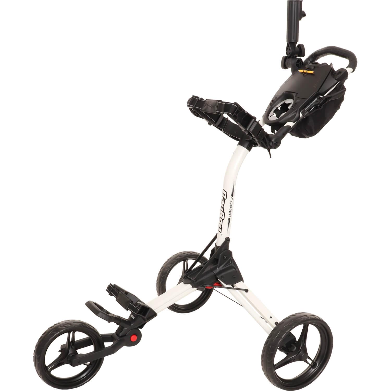Bag Boy Trolley C3 Compact, weiß hier günstig kaufen | all4golf