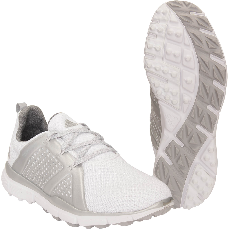 adidas Golfschuhe Climacool Cage, weiß hier günstig kaufen | all4golf