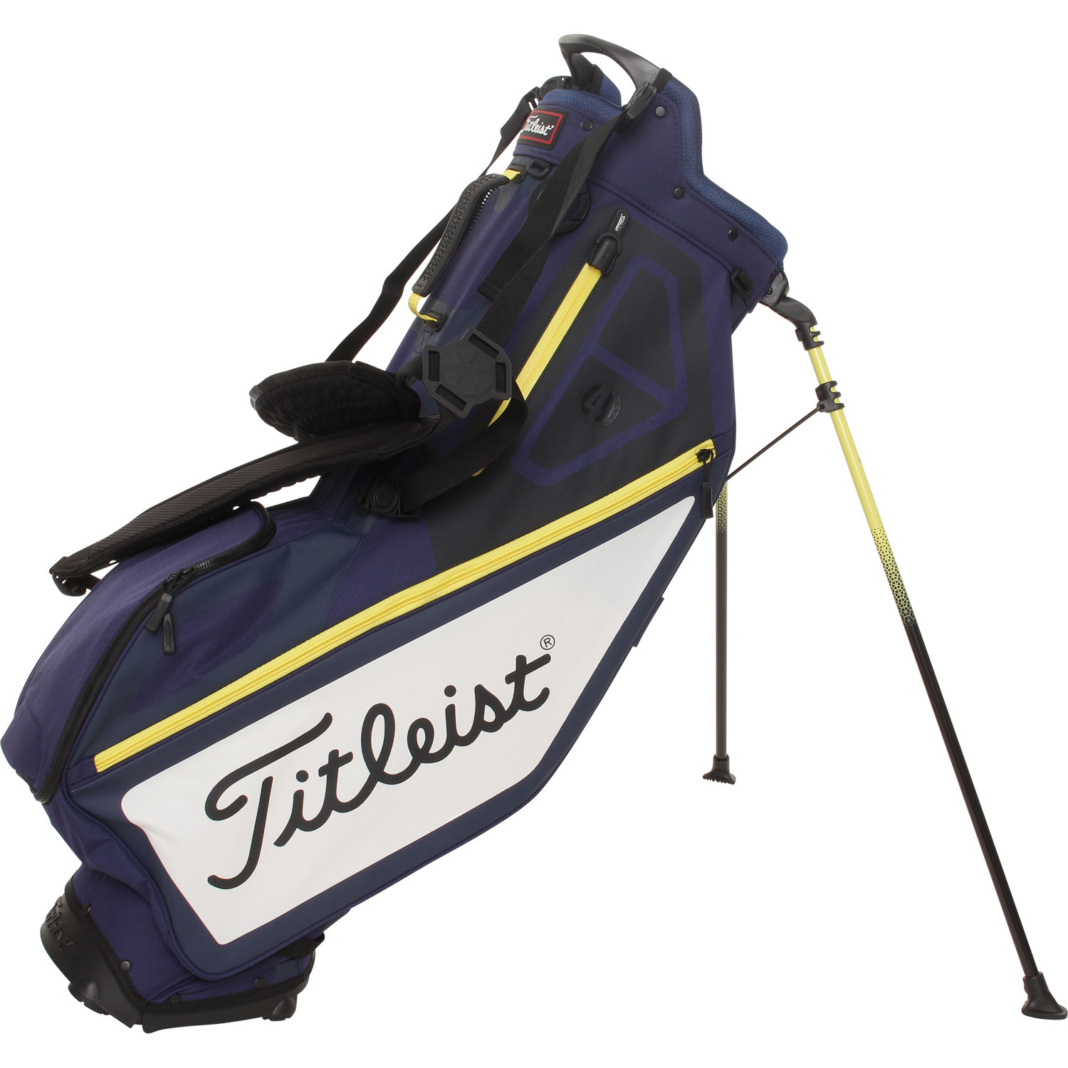 titleist taschen g nstig auf rechnung kaufen all4golf. Black Bedroom Furniture Sets. Home Design Ideas