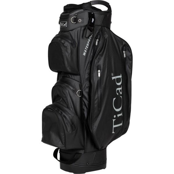 TiCad Cartbag Dry FO 14 schwarz