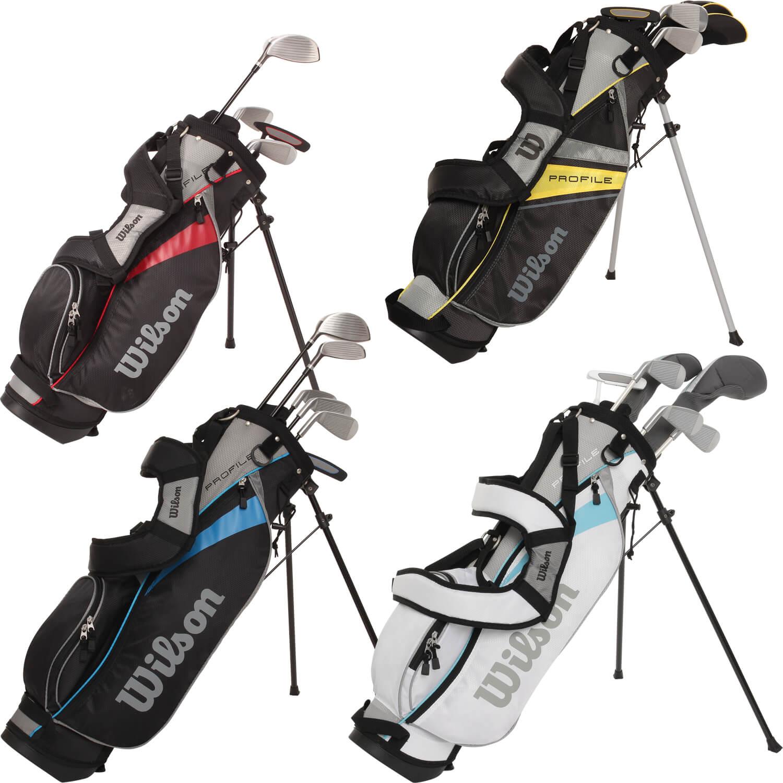 golfschl ger f r kinder g nstig auf rechnung kaufen all4golf. Black Bedroom Furniture Sets. Home Design Ideas