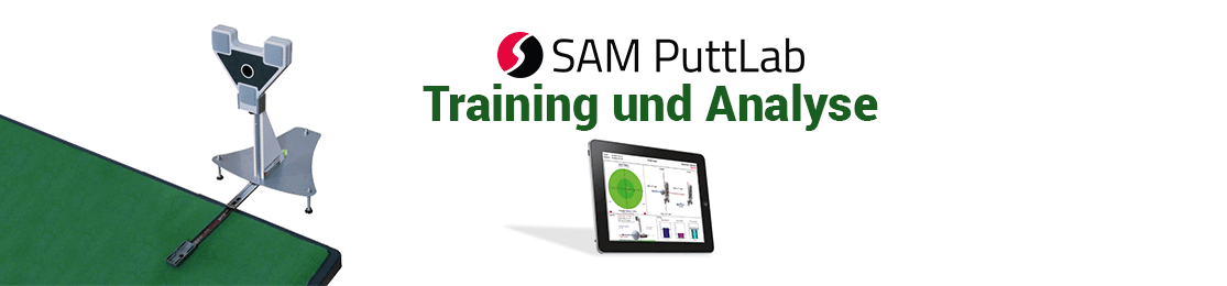 SAM PuttLab Training