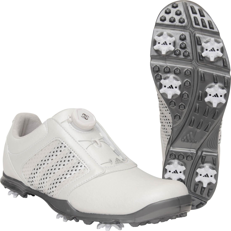 adidas Golfschuhe adipure BOA, weiß hier günstig kaufen | all4golf