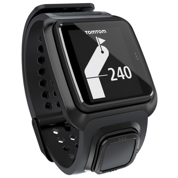 TomTom GPS-Uhr Golfer