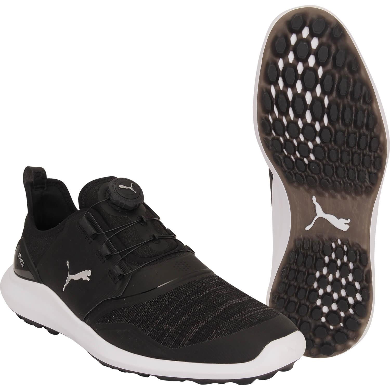 Puma Schuhe Golfschuhe Herrenschuhe günstig auf Rechnung
