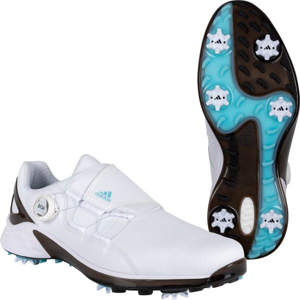 adidas Golfschuh ZG 21 BOA