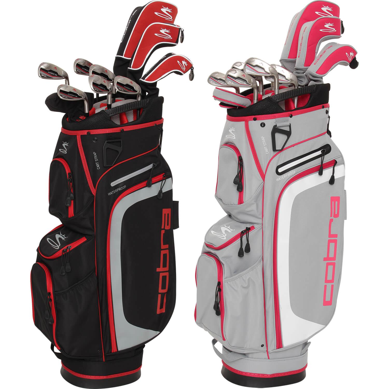 golfset und golfschl ger g nstig auf rechnung kaufen. Black Bedroom Furniture Sets. Home Design Ideas