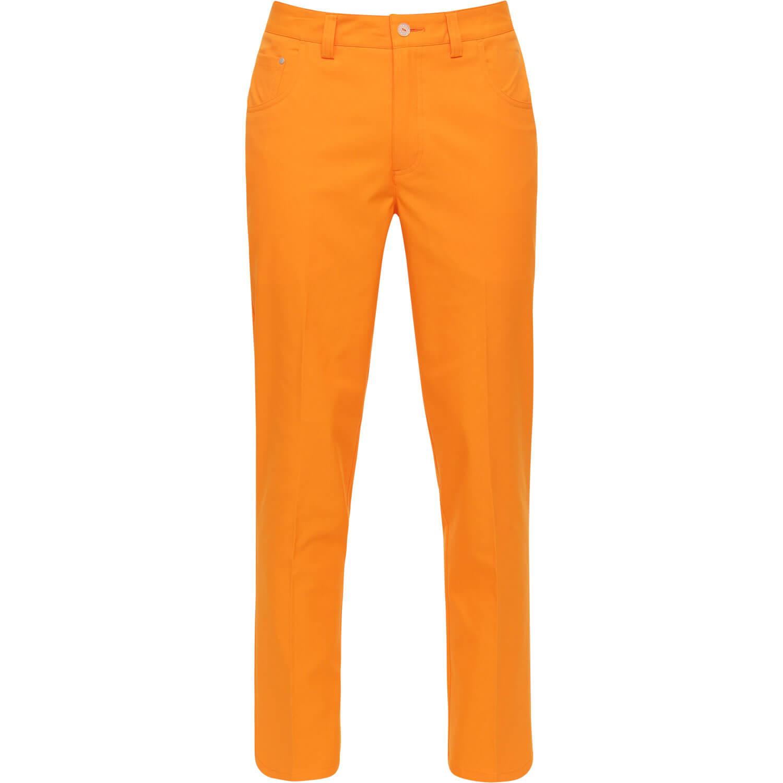 Puma 6 Pocket Hose, orange hier günstig kaufen | all4golf