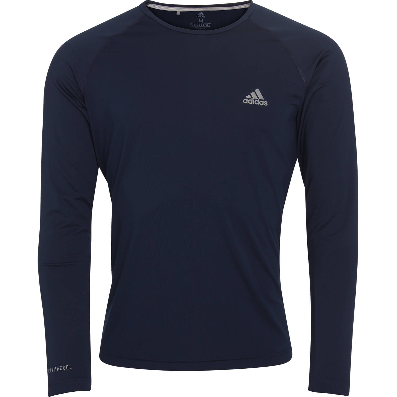 Adidas Climacool Baselayer Herren weiß