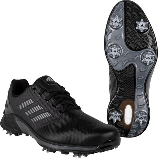 Adidas ZG 21 schwarz