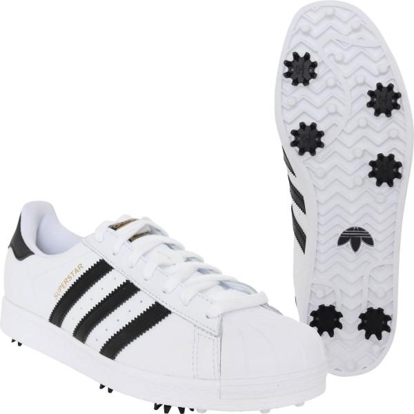 adidas Golfschuhe Superstar