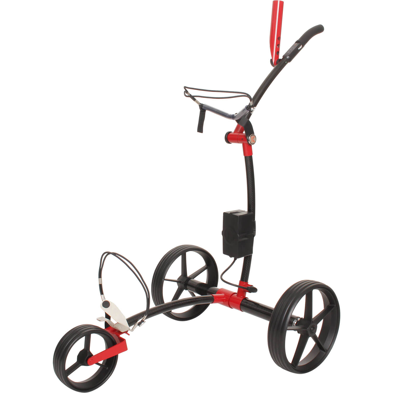 golf trolley elektrisch g nstig auf rechnung kaufen. Black Bedroom Furniture Sets. Home Design Ideas