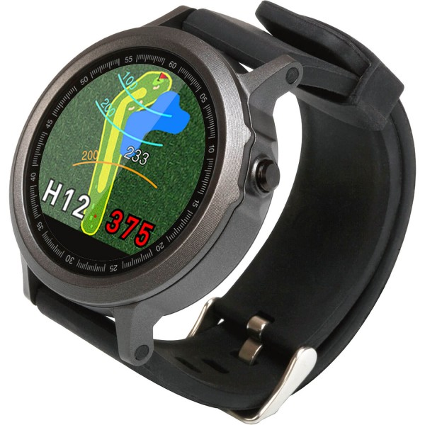 Golf-Buddy WTX GPS-Uhr