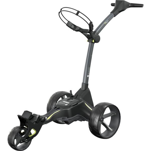 Motocaddy Elektrotrolley M3 GPS Lithium 2021