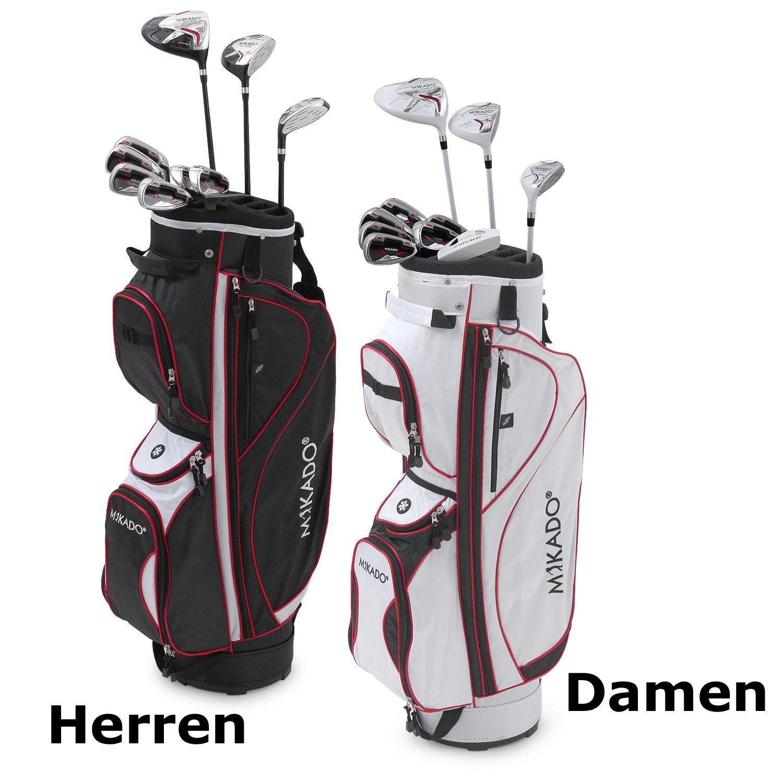 golfschl ger set g nstig auf rechnung kaufen all4golf. Black Bedroom Furniture Sets. Home Design Ideas